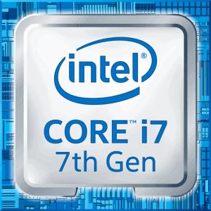 7th Gen Intel Core i7-7567U