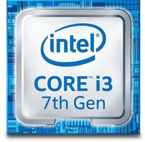7th Gen Intel Core i3 7020U