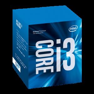 7th Gen Intel Core i3 7100T