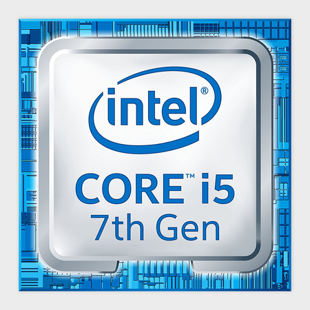 7th Gen Intel Core i7 7500T