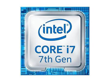 7th Gen Intel Core i7 7500U