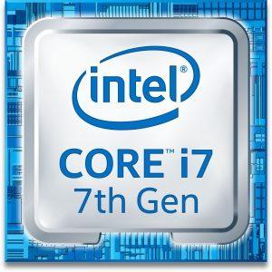 7th Gen Intel Core i7 7660U