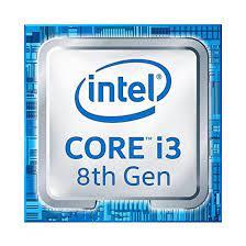 8th Gen Intel Core i3 8100B