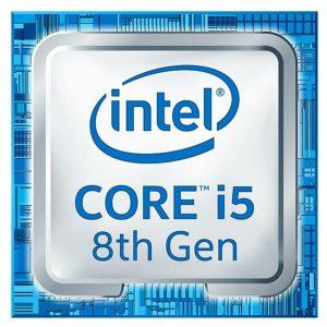 8th Gen Intel Core i5 8500T