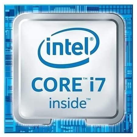8th Gen Intel Core i7-8500Y