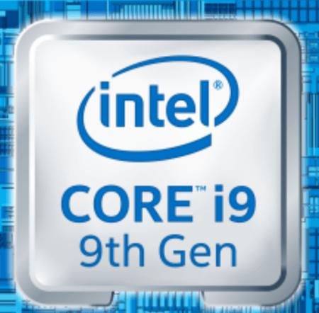 9th Gen Intel Core i9 9900T