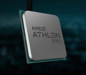 AMD Athlon PRO 300U