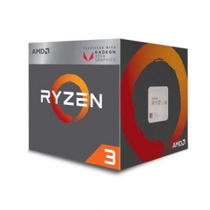 AMD Ryzen 3 4300G