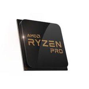 AMD Ryzen 7 PRO 2700U