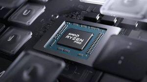 AMD Ryzen 3 PRO 5450U