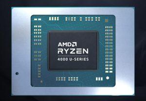 AMD Ryzen 5 4680U