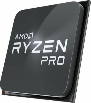 AMD Ryzen 5 Pro 1600