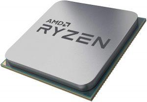 AMD Ryzen 5 Pro 1500