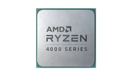 AMD Ryzen 7 4700GE