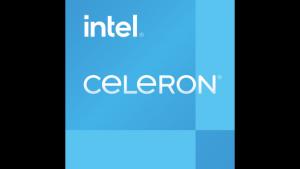 Intel Celeron N3450