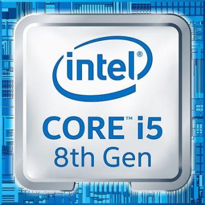 8th Gen Intel Core i5 8400H