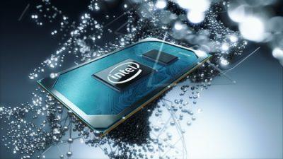 11th Gen Intel Core i5 1155G7