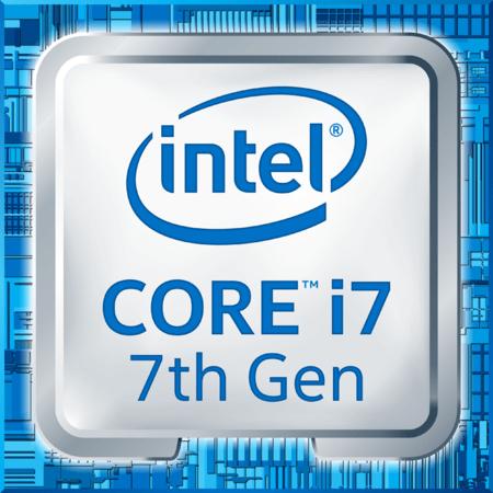 7th Gen Intel Core i7 7820HK