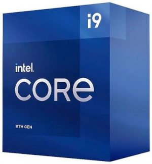 Intel Core i9-11900T