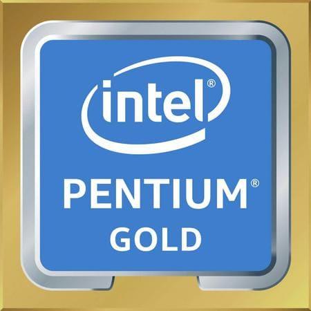 Intel Pentium Gold 6405U