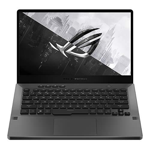 Asus ROG Zephyrus G14 GA401IH-HE012TS (14 Inch FHD 120Hz/AMD Ryzen 5 4600HS/Nvidia GTX 1650 4GB Graphics/8 GB RAM/512 GB SSD/Windows 10)