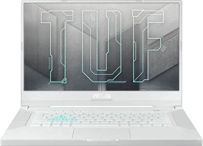 Asus Tuf Dash 15 FX516PE-HN085TS (15.6 Inch 144Hz FHD/11th Gen Intel Core i7 11370H/Nvidia RTX 3050Ti 4GB Graphics/16GB RAM/1TB SSD/Windows 10)