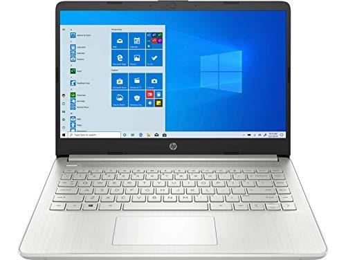 HP 14 14s-fq1030AU 2021 (14 Inch 60Hz FHD/AMD Ryzen 5 5500U/8GB RAM/512GB SSD/Windows 10/AMD Vega 7 Graphics)