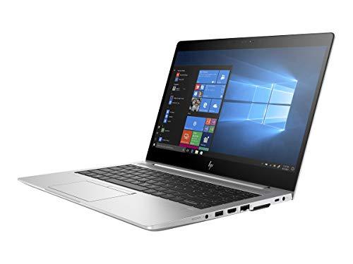 HP Elitebook 840 G5 3RF12UT#ABA  (14 Inch 60Hz FHD/8th Intel Core i7 8550U/8GB RAM/256GB SSD/Windows 10/Intel UHD Graphics 620)