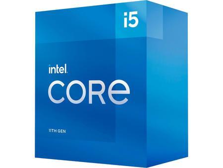 11th Gen Intel Core i5 11400