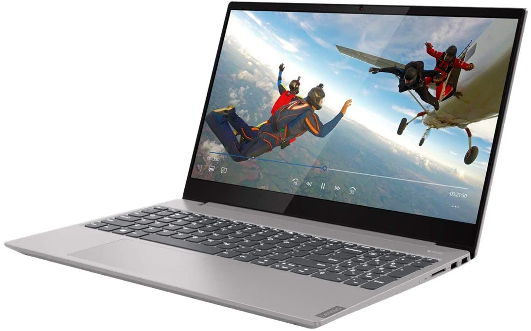Lenovo Ideapad S340 15API 81NC001UUS (15.6 Inch 60Hz (1366X768)/AMD Ryzen 3 3200U/4GB RAM/1TB HDD/Windows 10 Home/AMD Vega 3 Graphics)