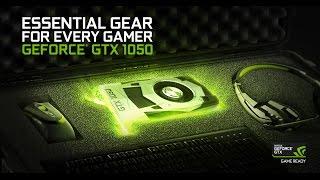 Nvidia GeForce GTX 1050 Laptop GPU Benchmark Review Comparison