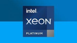 Intel Xeon Platinum 8380
