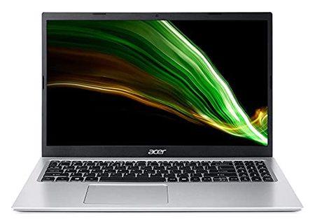 Acer Aspire 3 A315-58 (15.6 Inch 60Hz FHD/11th Gen Intel Core i5 1135G7/8GB RAM/1TB HDD+256GB SSD/Windows 10 Home/Intel Xe Graphics G7)