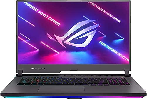 Asus Strix G17 ASUS G713QM-K4215TS (17.3 Inch WQHD 165Hz/AMD Ryzen 9 5900HX/Nvidia RTX 3060 6GB Graphics/16GB RAM/1TB SSD/Windows 10)