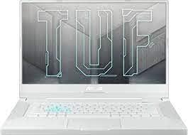 Asus TUF Dash F15 FX516PC-HN067T (15.6 Inch 144Hz FHD/11th Gen Intel Core i7 11370H/Nvidia RTX 3050 4GB Graphics/16GB RAM/1TB SSD/Windows 10)