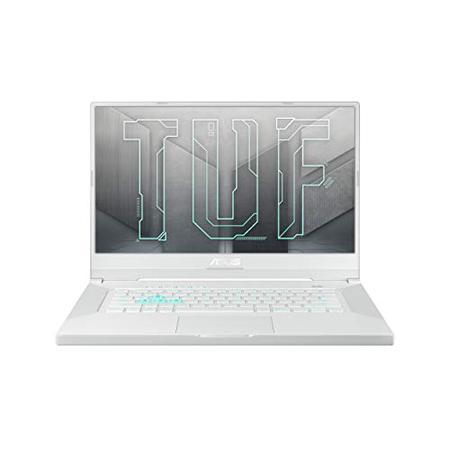 ASUS TUF DashF15 FX516PR-HN109TS (15.6 Inch FHD 144Hz/11th Gen Intel Core i7 11370H/Nvidia RTX3070 8GB Graphics/16GB RAM/512GB SSD/Windows 10)