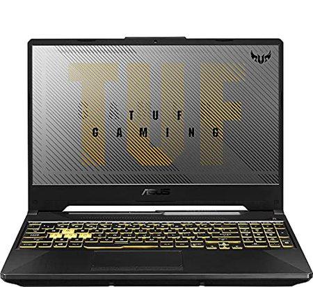 ASUS TUF Gaming A15 FA566IU-HN245T (15.6 Inch 144Hz FHD/AMD Ryzen 7 4800H/Nvidia GTX 1660Ti 6GB Graphics/16GB RAM/1TB SSD/Windows 10)