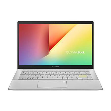 Asus VivoBook S14 S433FL-EB167TS (14 Inch 60Hz FHD/10th Gen Intel Core i5 10210U/8GB RAM/512GB SSD/Nvidia MX250 2GB Graphics)