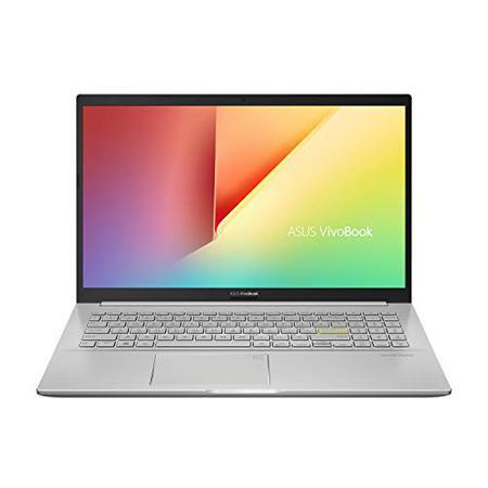 ASUS VivoBook Ultra K15 KM513UA-BQ713TS (15.6 Inch 60Hz FHD/AMD Ryzen 7 5700U/8GB RAM/1TB HDD+256GB SSD/Windows 10/Intel Vega 8 Graphics)