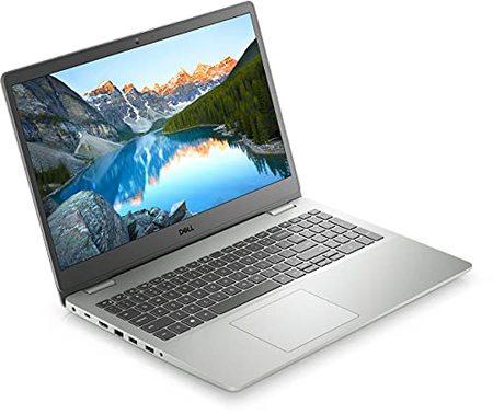 Del Inspiron 3501 D560438WIN9SE (15.6 Inch FHD 60Hz/11th Gen Intel Core i5 1135G7/8GB RAM/1TB HDD+256GB SSD/Nvidia Mx330 2GB Graphics/Windows 10)