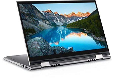 Dell Inspiron 5410 2in1 D560563WIN9S (14 Inch 60Hz FHD Touchscreen/11th Gen Intel Core i3 1125G4/8GB RAM/256GB SSD/Windows 10/Intel Iris Xe Graphics G4)