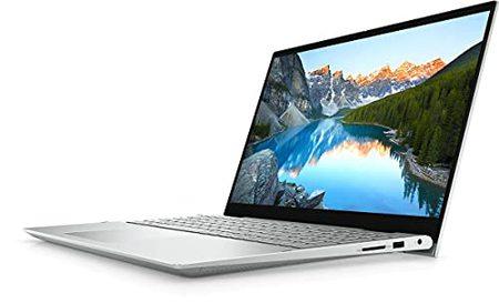 Dell 7506 2in1 (15.6 Inch 60Hz FHD Touchscreen/11th Gen Intel Core i5 1135G7/8GB RAM/256GB SSD/Intel Iris Xe Graphics G7/Windows 10) P-DM-I15-I5_11-64-500-W