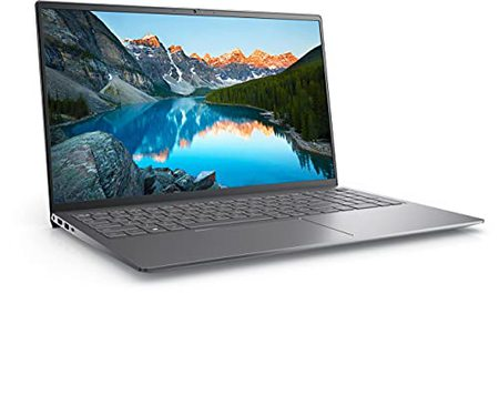 Dell Inspiron 5515 D560459WIN9SE (15.6 Inch 60Hz FHD/AMD Ryzen 5500U/8GB RAM/512GB SSD/AMD Vega 7 Graphics/ Windows 10)