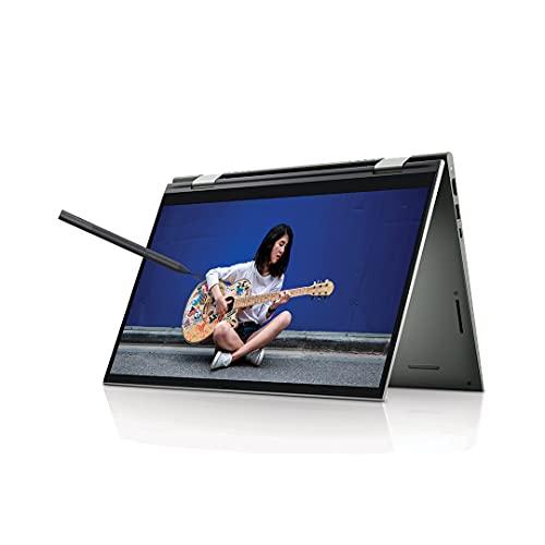 Dell Inspiron 7415 2in1 D560472WIN9P(14 Inch 60Hz FHD Touchscreen/AMD Ryzen 7 5700U/ 16GB RAM/512GB SSD/AMD Vega 8 Graphics/Windows 10)
