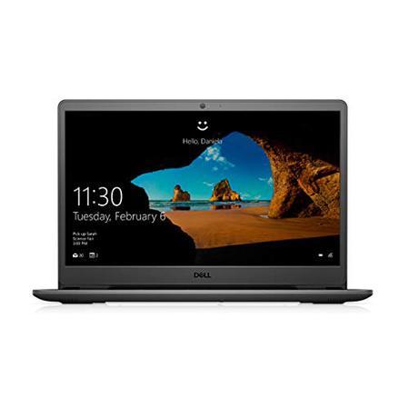 Dell Insprion 3505 D560485WIN9BE (15.6 Inch FHD 60Hz/AMD Ryzen 5 3450U/8GB RAM/256GB SSD/Vega 8 Graphics/ Windows 10)