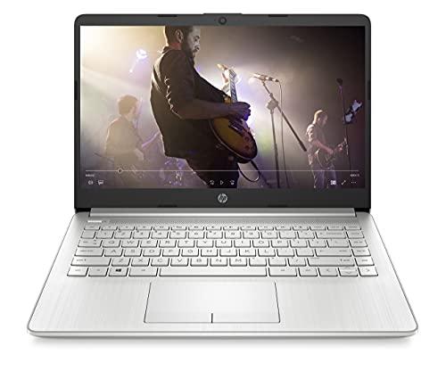 HP Notebook 14s-er0502TU (15.6 Inch 60Hz FHD/10th Gen Intel Core i3 1005G1/8GB RAM/512GB SSD/Windows 10/Intel UHD Graphics G1)