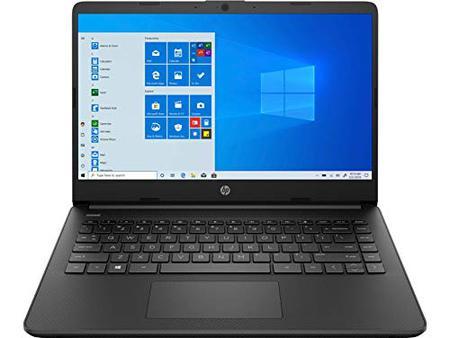 HP Notebookcheck 14s-dq2100TU (14 Inch 60Hz FHD/11th Gen Core i3 1115G4/8GB RAM/256GB SSD/Intel Iris Xe Graphics G4/Windows 10)
