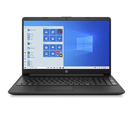 HP Notebook 15s-du1516TU (15.6 Inch 60Hz FHD/10th Gen Intel Core i3 10110U/8GB RAM/512GB SSD/Windows 10/Intel UHD Graphics 620)