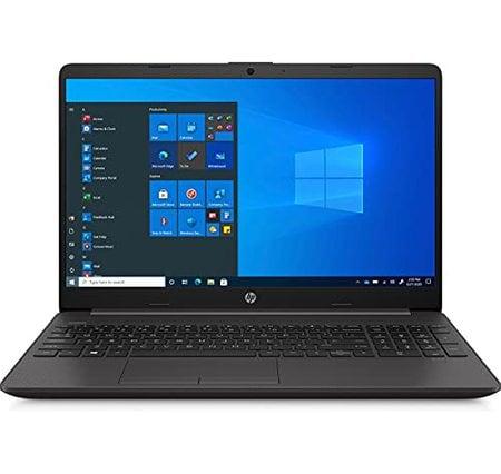HP 250 G8 42V68PA (15.6 Inch (1366×768) 60Hz/11th Gen Intel Core i3 1115G4/8GB RAM/512GB SSD/Windows 10/Intel Iris Xe Graphics G4)