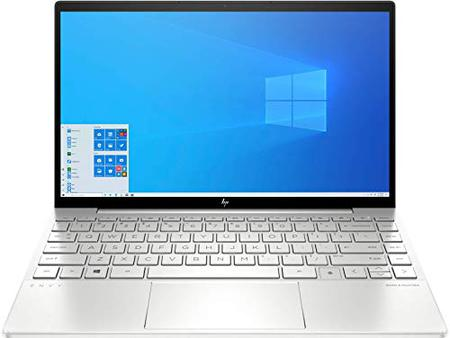 HP Envy 13-ba1505TX (13.3 Inch 60Hz FHD/11th Gen Intel Core i7 1165G7/16GB RAM/1TB SSD/Nvidia Mx450 2GB Graphics/Windows 10)